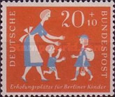 [Charity Stamps for Children from Berlin, type CT]