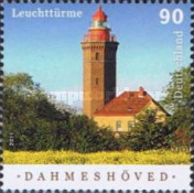 [Lighthouses - Self Adhesive Stamps, type CTR]