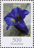 [Flowers - Blue Gentian, type CTS]