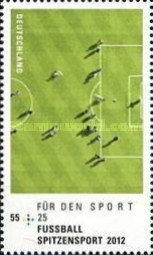 [Sports - Charity Stamps, type CVE]