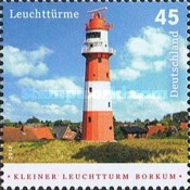 [Lighthouses, type CVT]