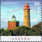 [Lighthouses, type CVU]