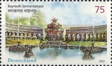 [The 130th Anniversary of Diplomatic Relations with South Korea - Joint Issue, Typ CXX]