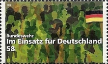 [Bundeswehr - German National Armed Forces, Typ CXZ]