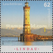 [Lighthouses, type DCF]