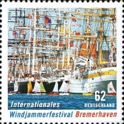 [International Tall Ships Festival - Bremerhaven, Germany, type DCO]