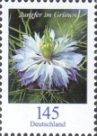 [Definitives - Flowers, type DIA]