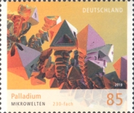 [Microworld - Palladium, type DLF]