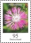 [Definitives - Flowers, type DLJ]