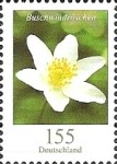 [Definitives - Flowers, type DLL]