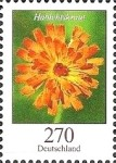 [Definitives - Flowers, type DLO]