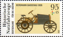 [Historic Commercial Vehicles, type DPS]