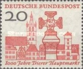 [The 1000th Anniversary of Trier, type DY]