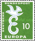 [EUROPA Stamps, type EC]
