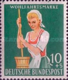 [Charity Stamps, type EE]