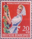 [Charity Stamps, type EF]