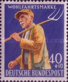 [Charity Stamps, type EG]
