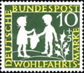[Charity Stamps - Fairytales, Typ EY]