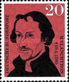 [The 400th Anniversary of the Death of Philipp Melanchton, Typ FC]