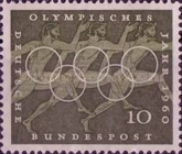 [Olympic Games - Rome, type FG]