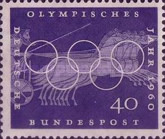 [Olympic Games - Rome, Typ FI]