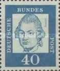 [Famous Germans - Fluorescent Paper, type GB]