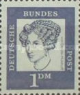 [Famous Germans - Fluorescent Paper, type GH]