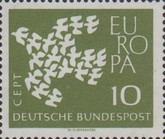 [EUROPA Stamps, type GN]