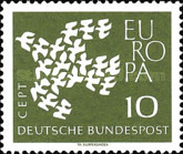 [EUROPA Stamps, type GN1]