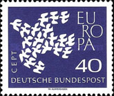 [EUROPA Stamps, type GN2]