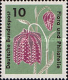 [Flora and Philately, Typ HK]