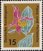 [Flora and Philately, Typ HL]