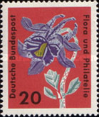 [Flora and Philately, Typ HM]
