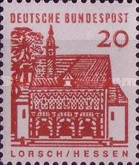 [German Building Structures of the 12th Century, large size, Typ JT]