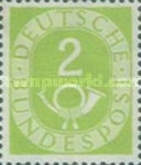 [New Daily Stamp, Typ K]
