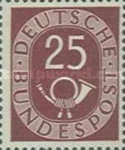 [New Daily Stamp, type K8]