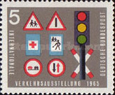 [International Traffic Exhibition, type KF]