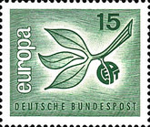 [EUROPA Stamps, type KV]