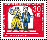 [Charity Stamps - Fairy Tales, type MG]