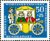 [Charity Stamps - Fairy Tales, type MH]