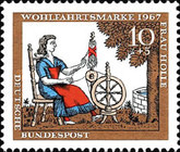 [Charity Stamps - Fairy tales, type MS]