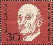 [The Memorial Edition of Konrad Adenauer, Typ NK]