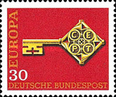 [EUROPA Stamps, type NN1]