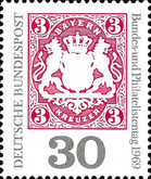 [Philately Day, type PB]