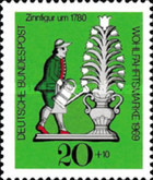 [Charity Stamps, type PF]