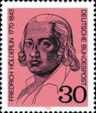 [The 200th Anniversary of the Birth of Beethoven,Hegel and Hölderlin, Typ PS]