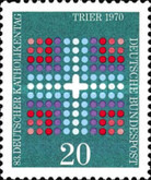 [The 83rd German Catholic Day, type QK]