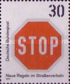 [New Traffic Regulations, Typ RD]
