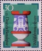 [Charity Stamps - Chess Pieces, Typ TP]