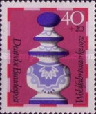 [Charity Stamps - Chess Pieces, Typ TQ]